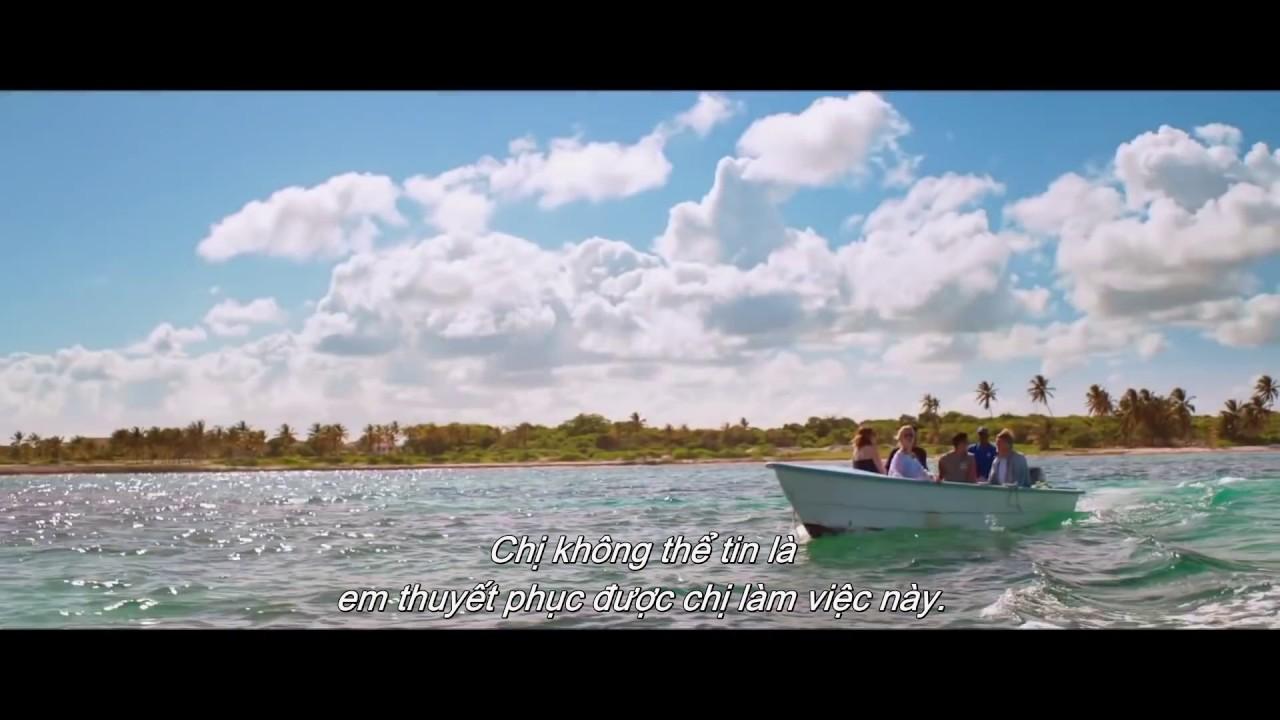 47 Meters Down - Hung thần đại dương - Trailer 2