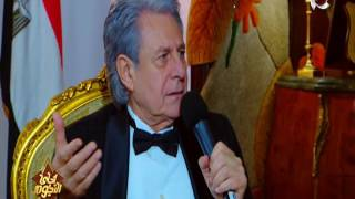 برنامج احلى النجوم -  تفسير المايسترو سليم سحاب لـ كورال اطفال العرب