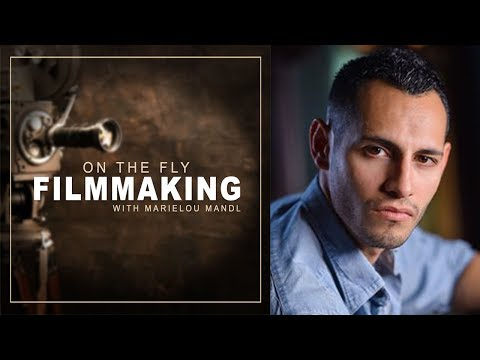 Johnny Rey Diaz - Actor/Producer | On The Fly Filmmaking