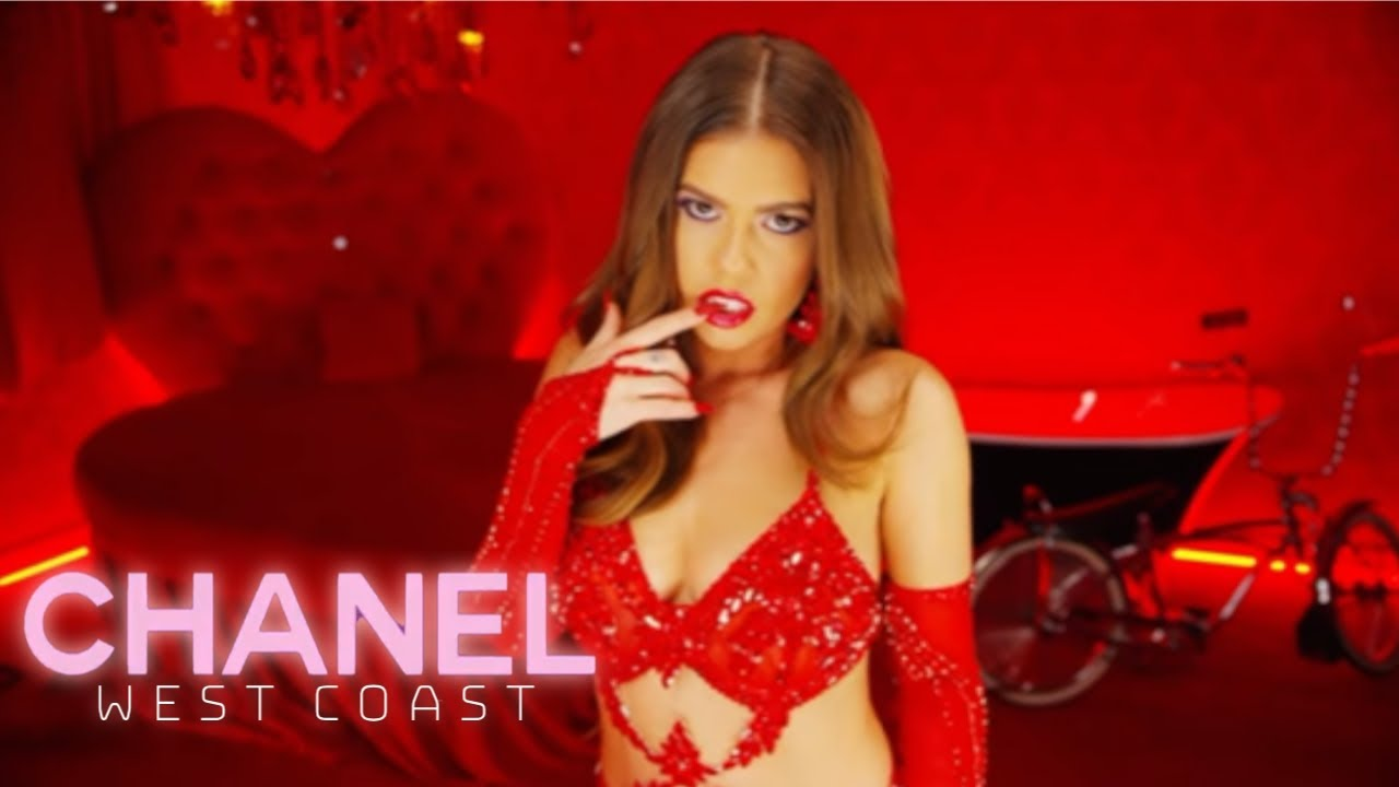 Download Chanel West Coast - I Want You (Official Music Video)