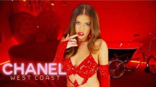 Смотреть клип Chanel West Coast - I Want You