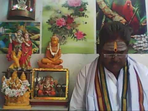 Sri Shiva kavacham