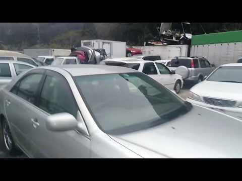 Разбираем Nissan Bluebird Sylphy с 12 тыс  пробега!