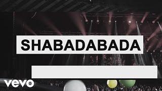 OV7, Kabah - Shabadabada (En Vivo)