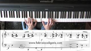 Satin Doll - piano cover