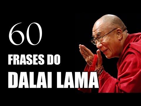 60 Frases do Dalai Lama para Mudar a sua Vida!