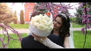 свадьба Григория и Раи. 29 апреля 2014 г. г. Новокубанск