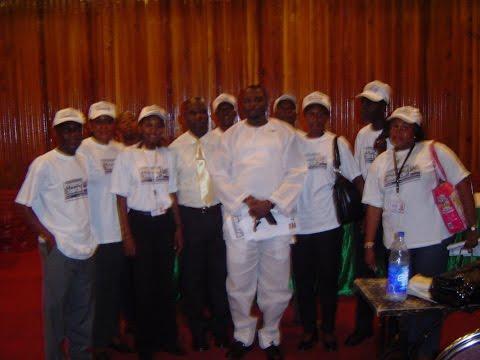 Newton Otohwo – Lecture at the NIESV AGM Lagos, Nigeria