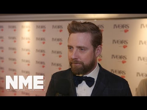 Kaiser Chiefs' Ricky Wilson On New Single 'Record Collection' And New Album 'Duck'