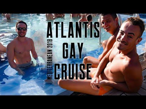 Atlantis Gay Cruise