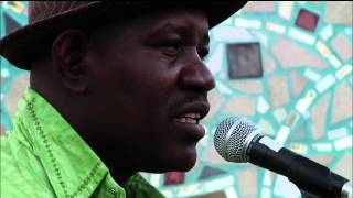 "Mamadou Kelly ""Fissa Maiga"""