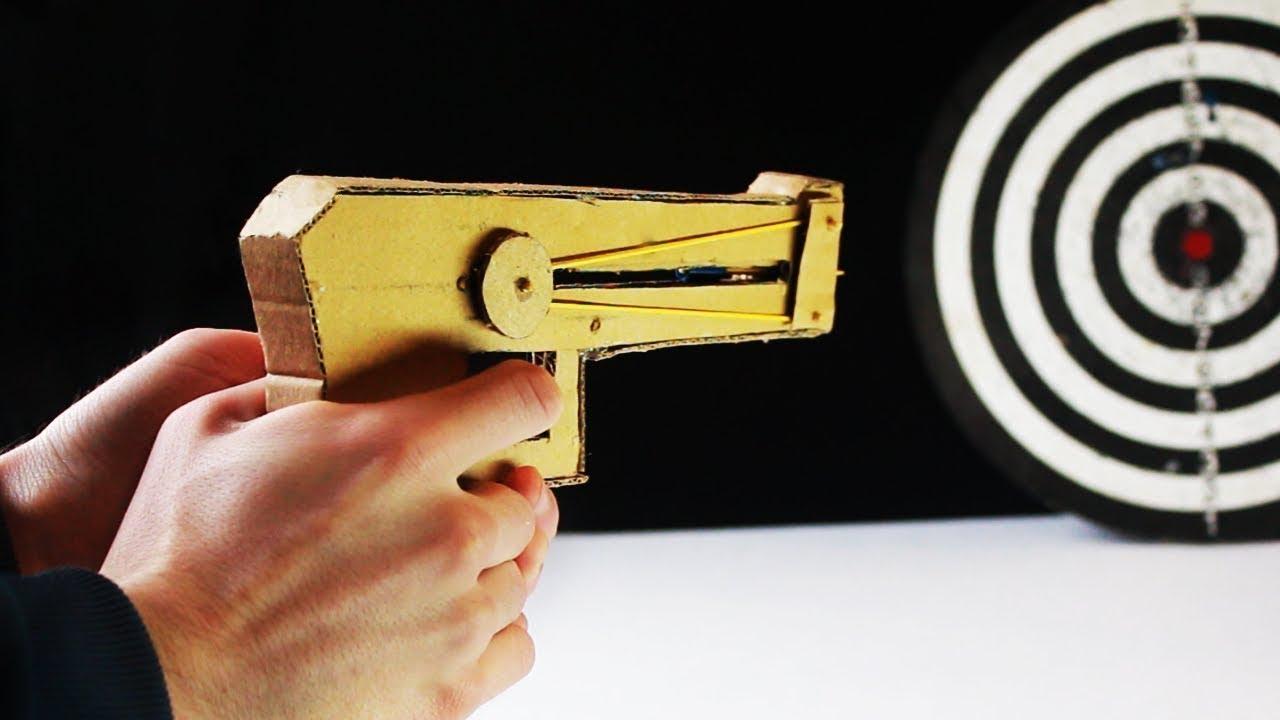 Как из механической коробки сделать автомат
