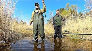 УХ И ТОРПЕДА КЛЮНУЛА КАРП НА ПОПЛАВОК Весенняя рыбалка на поплавок 2021