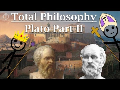 Total Philosophy: Plato's Republic Book I Part 2: The Just Ruler