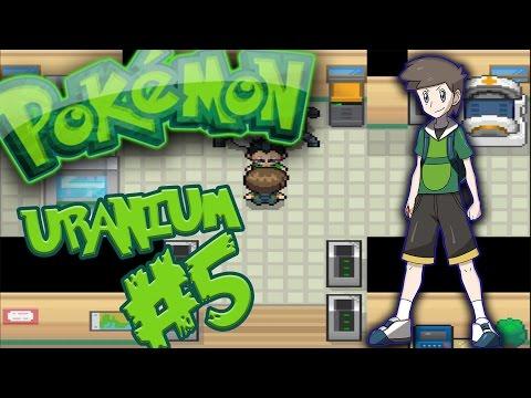 Επιστροφή στα πάτρια εδάφη|Pokemon Uranium #5