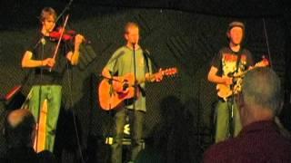 Instrumental medley from open mic night- 3/19/11