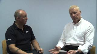 RYA Training - Part 3 - Review - Making a Cup of Tea - Coaching Conversation