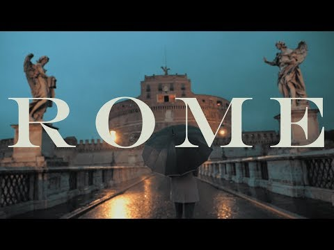 Why Every Couple MUST travel to ROME, ITALY   Romantic Getaway    2017 VLOGMAS #24