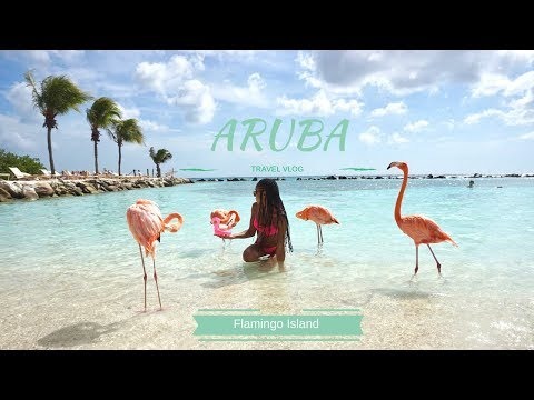 Aruba Travel Vlog