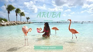 Aruba Travel Vlog
