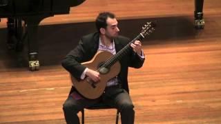 Platero y Yo: Los Gitanos and Golondrinas