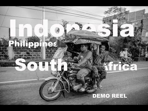 FilmFarm - Marcin Piotrowski - Short visit in Indonesia