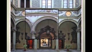 Palazzo Medici Riccardi HD