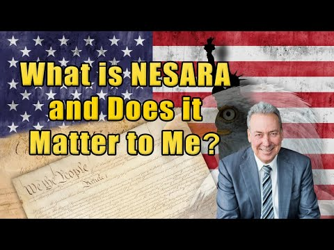 What is NESARA and Does it Matter to Me?