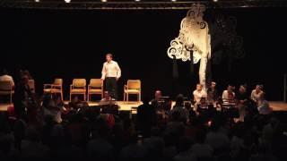 David GHILARDI - La Flûte enchantée (Tamino) - Zum Ziele führt dich diese Bahn