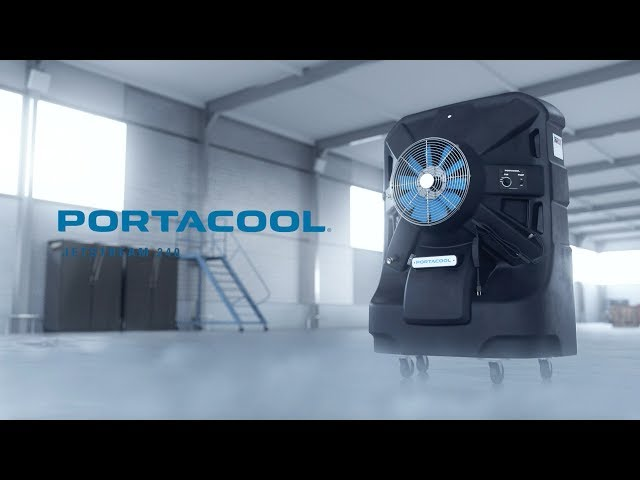 Portacool Jetstream 240 Overview