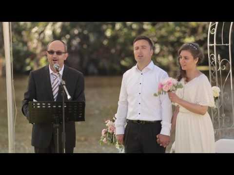 Estera & Jonny - Vow Renewal [Full Service]