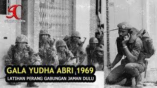 Video LATIHAN PERANG GABUNGAN TNI JAMAN DULU - GALA YUDHA ABRI 1969 download MP3, 3GP, MP4, WEBM, AVI, FLV Oktober 2019