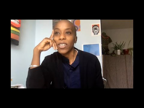 MIT X TAU Series: Africa's Expertise