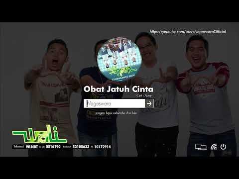 Wali - Obat Jatuh Cinta (Official Audio Video)