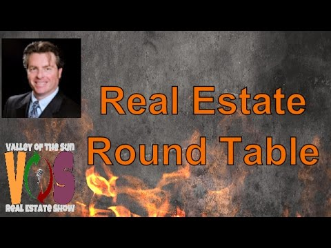 Real Estate Round Table...Strategies for #Realtors in 2016 for Success #realestate #marketing