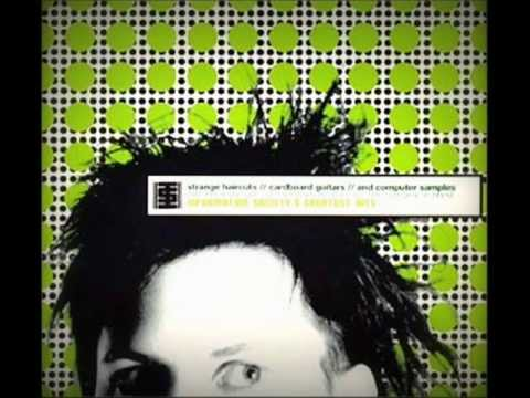 Information Society - What's On Your Mind (Pure Energy 2001)