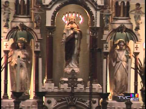 Messe de Clarence-Rockland 2015/13/09
