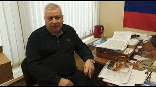 Павел Бабенко о «живой воде» и здоровом образе жизни