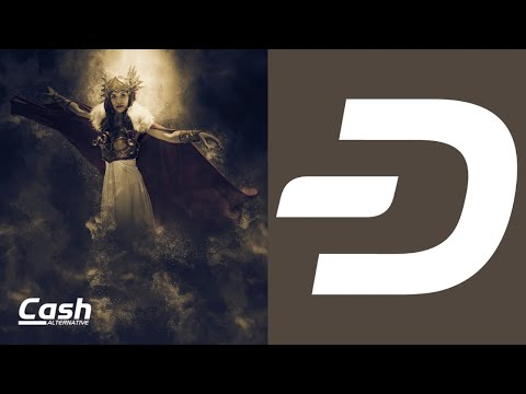 Dash Investment Foundation Invests in Valkyrie, a Dash ETF Possible
