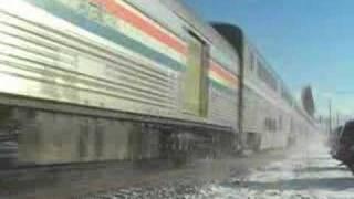 Amtrak Trains 2006