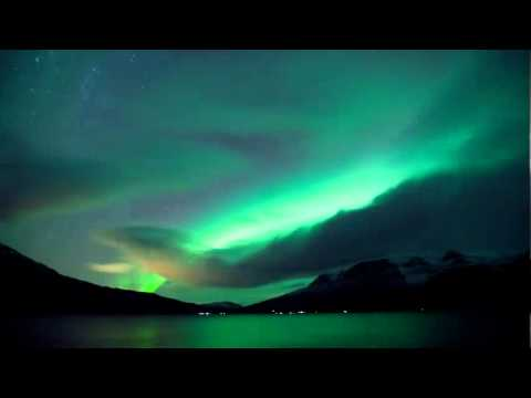 Mi Aurora Borealis  Troms 2010