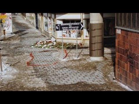 Palmemordet Radio Den 1 Mars 1992  -  Svensk Dokumentär