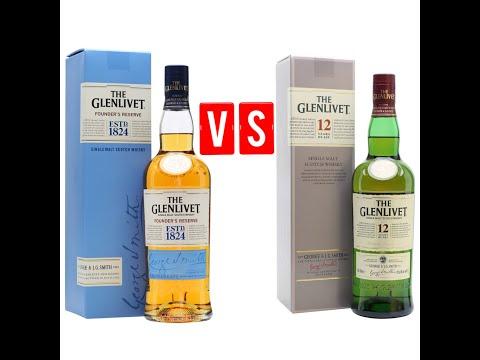 Glenlivet single malt scotch review