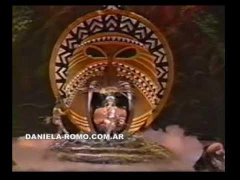 Daniela Romo | Teatro Alameda 04