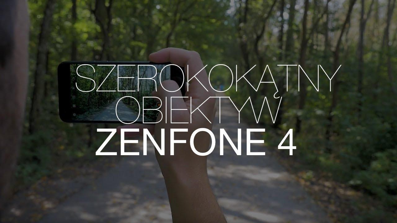 5 miejsc, w których przyda się szeroki obiektyw w Asus ZenFone 4
