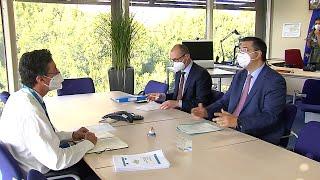 Comité de Regiones supervisa plan de acción con el Centro Común de Investigaciones