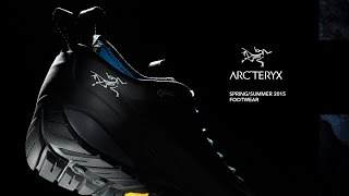 Arc'teryx Acrux and Bora - A New Era In Footwear Design