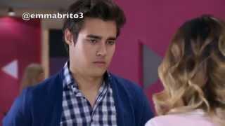 Violetta 3 - Violetta le dice a León que intentará olvidarse de él (03x57)