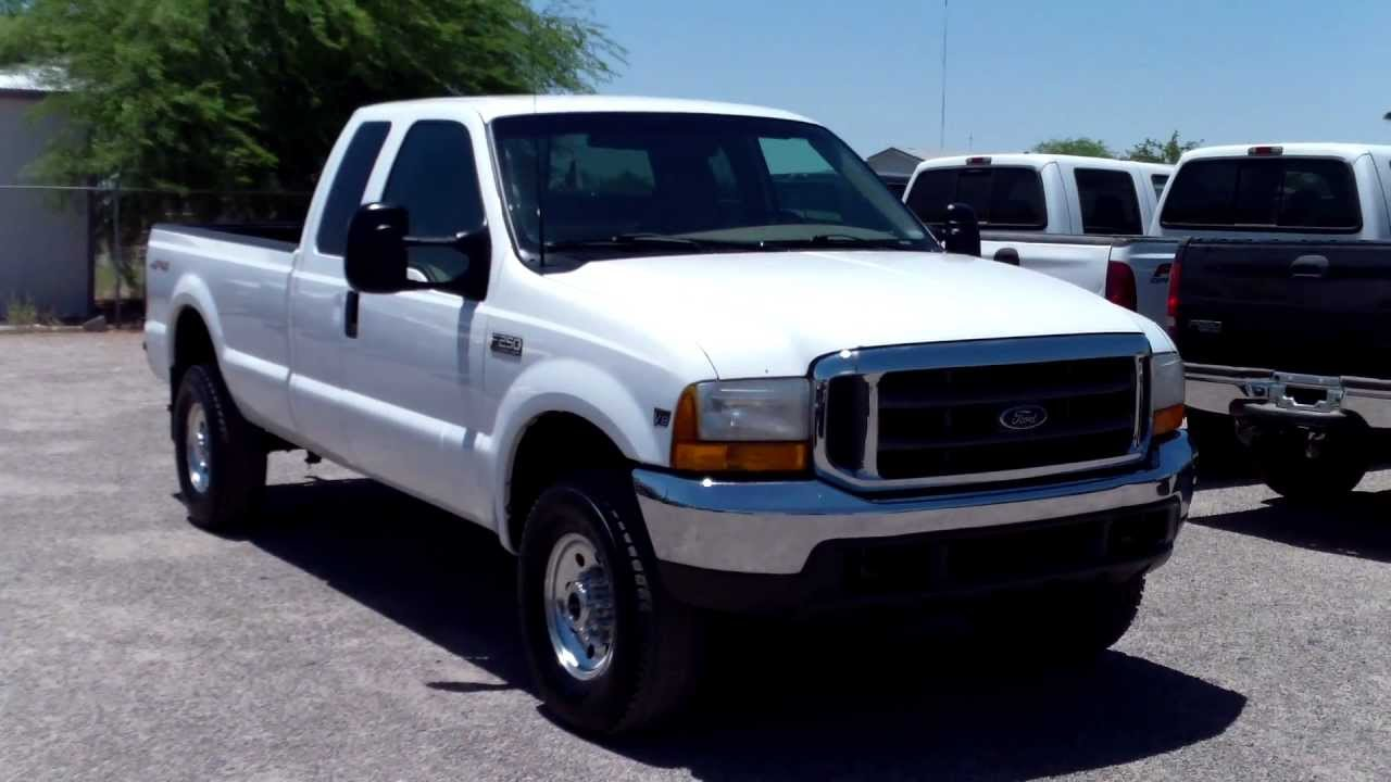 1999 ford f250 diesel manual 4x4 wheel kinetics youtube