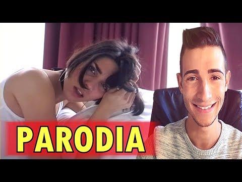COEZ - LA MUSICA NON C'È | PARODIA